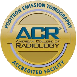 Rhode Island PET Services is ACR Accredited
